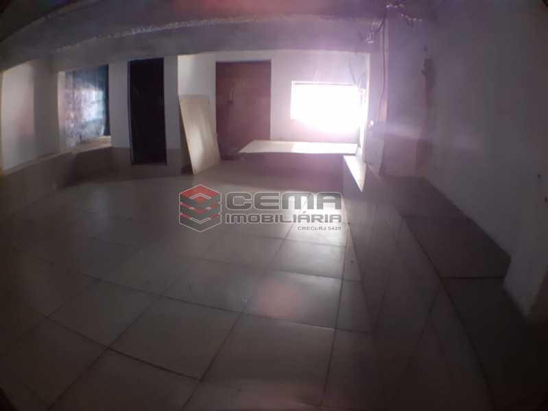 caragem - Casa à venda Travessa Carlos de Sá,Catete, Zona Sul RJ - R$ 1.950.000 - LACA60025 - 22