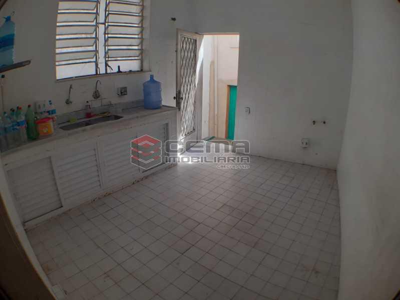 cozinha - Casa à venda Travessa Carlos de Sá,Catete, Zona Sul RJ - R$ 1.950.000 - LACA60025 - 18