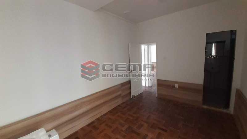 Quarto Suíte - Apartamento 2 quartos para alugar Leme, Zona Sul RJ - R$ 3.070 - LAAP24956 - 7