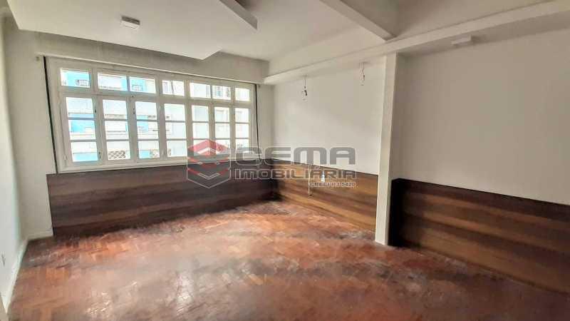 Sala - Apartamento 2 quartos para alugar Leme, Zona Sul RJ - R$ 3.070 - LAAP24956 - 3