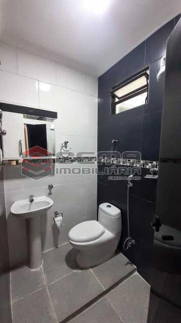 Banheiro Suíte - Apartamento 2 quartos para alugar Leme, Zona Sul RJ - R$ 3.070 - LAAP24956 - 9