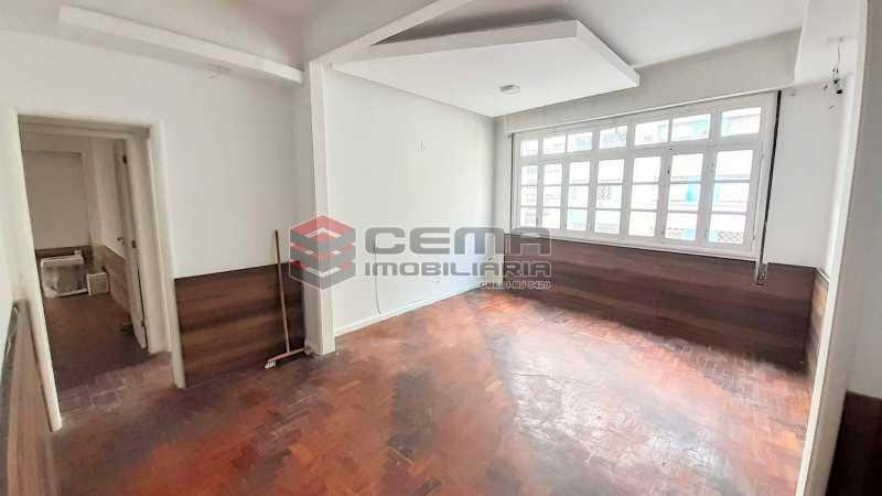 Sala - Apartamento 2 quartos para alugar Leme, Zona Sul RJ - R$ 3.070 - LAAP24956 - 1