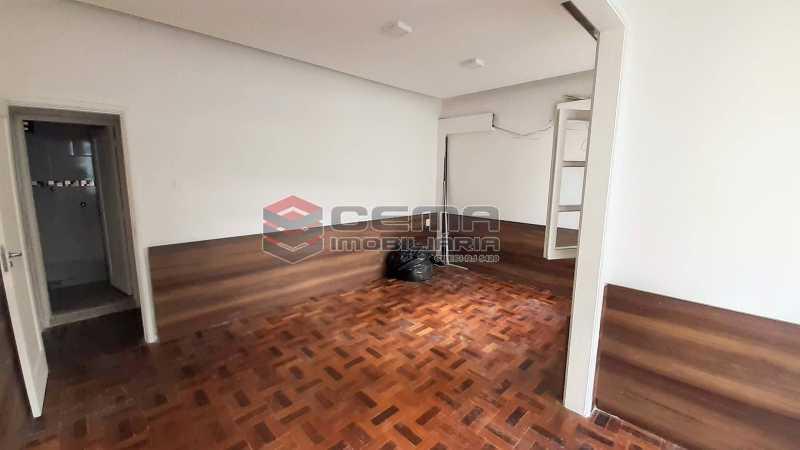 Quarto 1 - Apartamento 2 quartos para alugar Leme, Zona Sul RJ - R$ 3.070 - LAAP24956 - 4