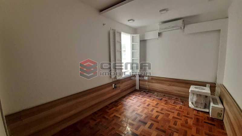 Quarto Suíte - Apartamento 2 quartos para alugar Leme, Zona Sul RJ - R$ 3.070 - LAAP24956 - 8