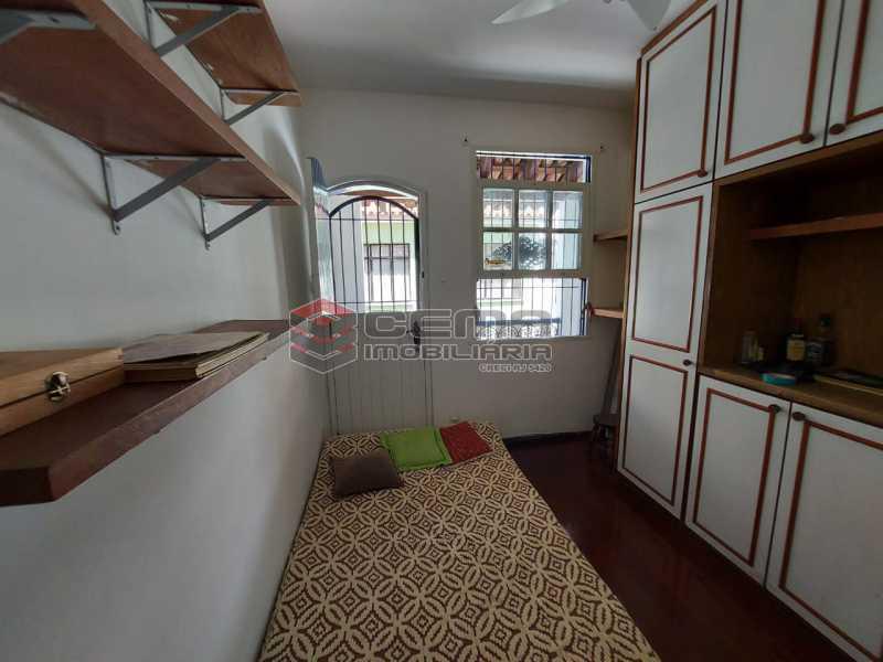 14 - Casa de Vila 4 quartos à venda Botafogo, Zona Sul RJ - R$ 1.850.000 - LACV40028 - 17