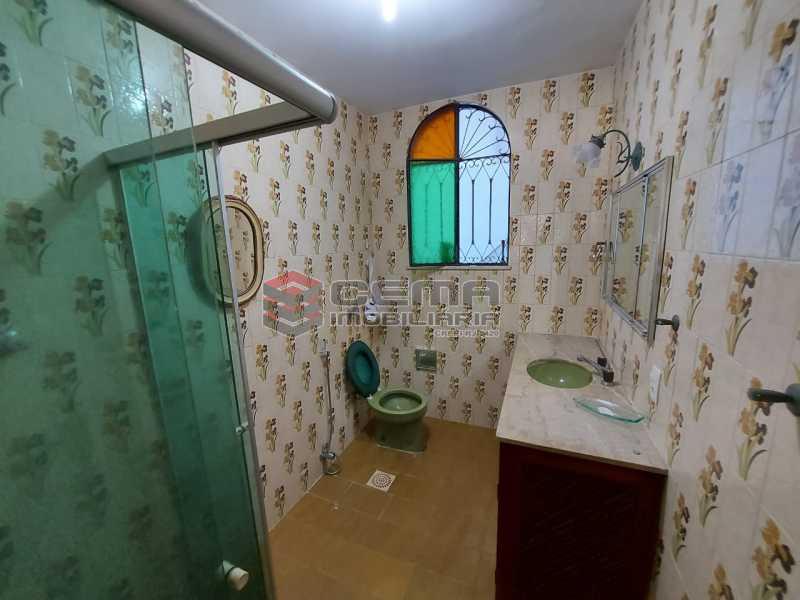 15 - Casa de Vila 4 quartos à venda Botafogo, Zona Sul RJ - R$ 1.850.000 - LACV40028 - 19