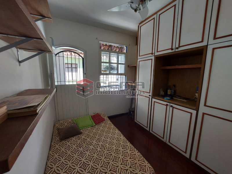 23 - Casa de Vila 4 quartos à venda Botafogo, Zona Sul RJ - R$ 1.850.000 - LACV40028 - 16