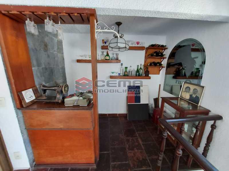 12 - Casa de Vila 4 quartos à venda Botafogo, Zona Sul RJ - R$ 1.850.000 - LACV40028 - 14