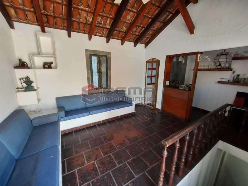 16 - Casa de Vila 4 quartos à venda Botafogo, Zona Sul RJ - R$ 1.850.000 - LACV40028 - 20