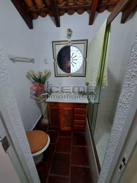 19 - Casa de Vila 4 quartos à venda Botafogo, Zona Sul RJ - R$ 1.850.000 - LACV40028 - 21