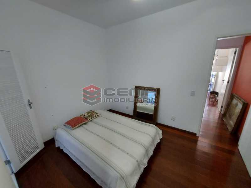 11 - Casa de Vila 4 quartos à venda Botafogo, Zona Sul RJ - R$ 1.850.000 - LACV40028 - 13