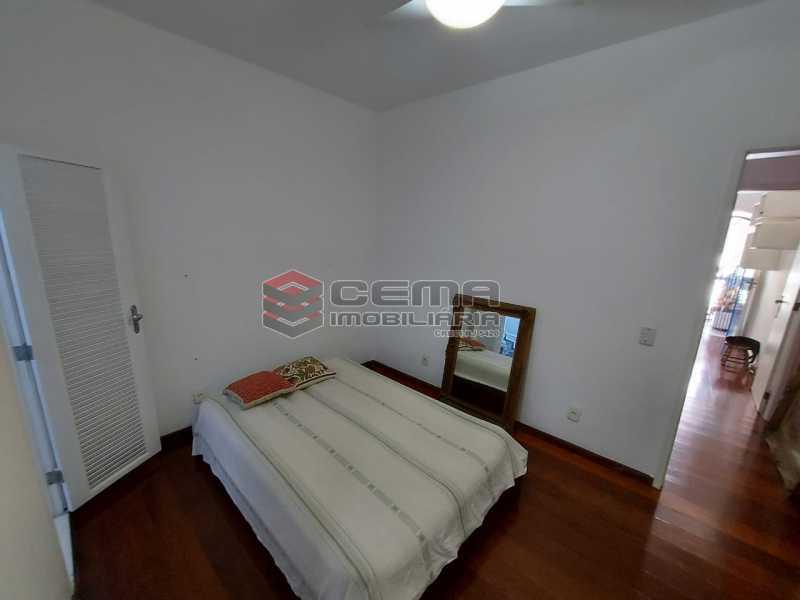 10 - Casa de Vila 4 quartos à venda Botafogo, Zona Sul RJ - R$ 1.850.000 - LACV40028 - 12
