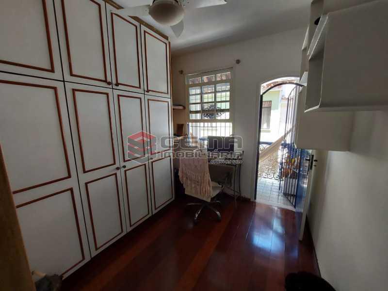 13 - Casa de Vila 4 quartos à venda Botafogo, Zona Sul RJ - R$ 1.850.000 - LACV40028 - 15