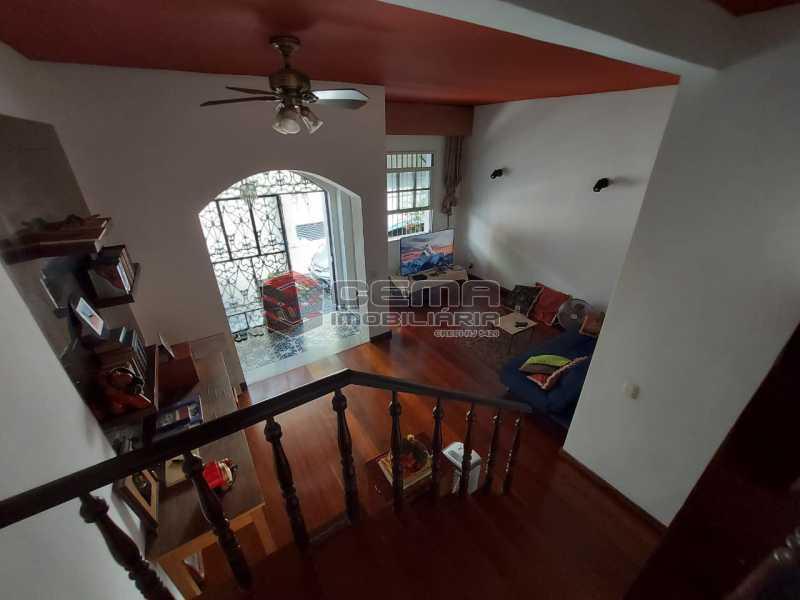 2 - Casa de Vila 4 quartos à venda Botafogo, Zona Sul RJ - R$ 1.850.000 - LACV40028 - 7