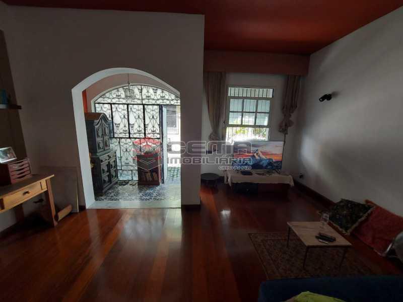 3 - Casa de Vila 4 quartos à venda Botafogo, Zona Sul RJ - R$ 1.850.000 - LACV40028 - 8