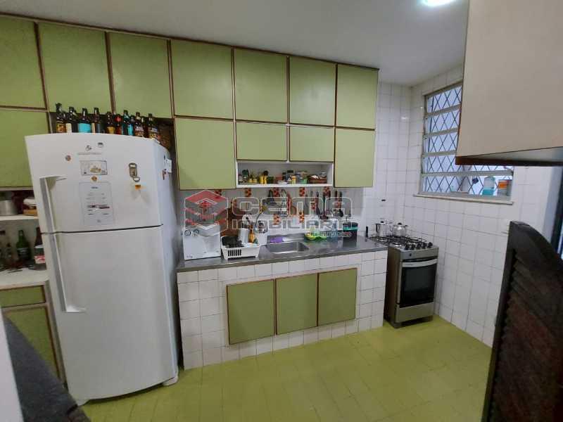 17 - Casa de Vila 4 quartos à venda Botafogo, Zona Sul RJ - R$ 1.850.000 - LACV40028 - 22