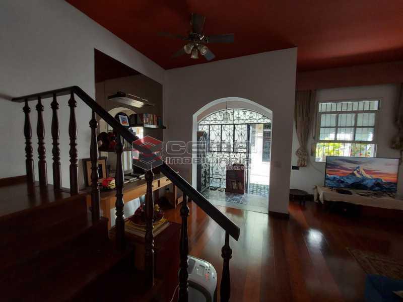 5 - Casa de Vila 4 quartos à venda Botafogo, Zona Sul RJ - R$ 1.850.000 - LACV40028 - 9