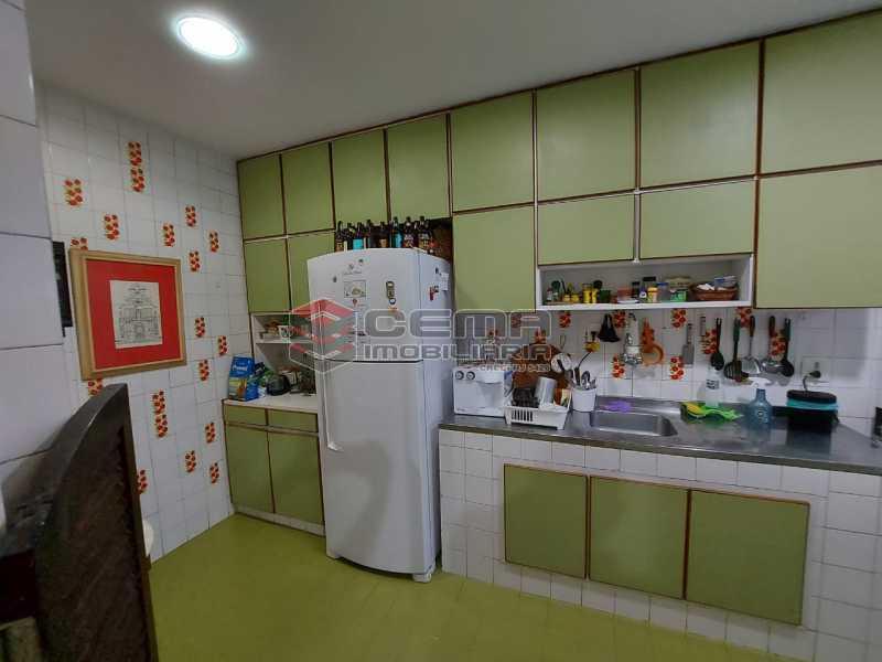 18 - Casa de Vila 4 quartos à venda Botafogo, Zona Sul RJ - R$ 1.850.000 - LACV40028 - 23