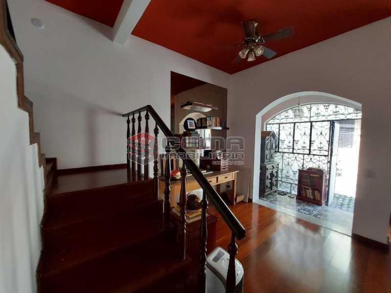 4 - Casa de Vila 4 quartos à venda Botafogo, Zona Sul RJ - R$ 1.850.000 - LACV40028 - 5