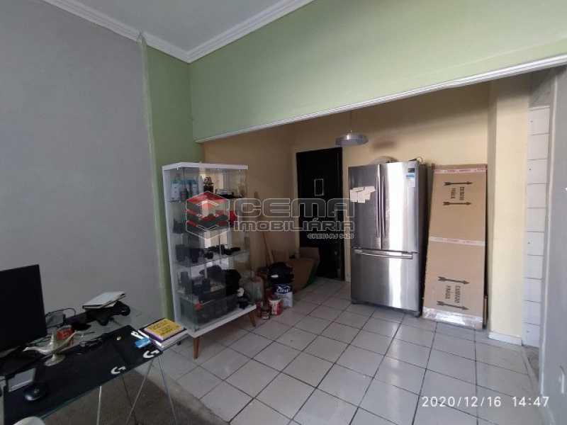 2 - Apartamento à venda Rua Cândido Mendes,Glória, Zona Sul RJ - R$ 310.000 - LAAP12768 - 3
