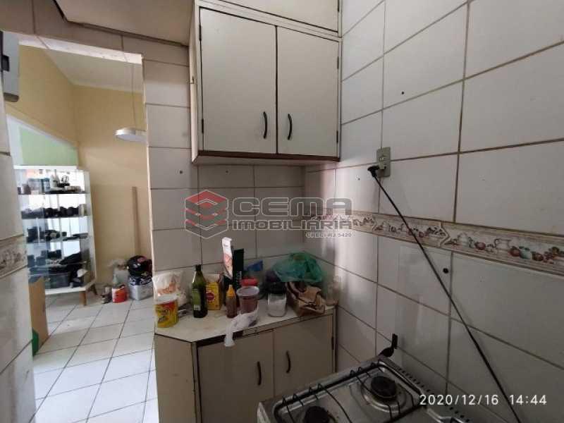 10 - Apartamento à venda Rua Cândido Mendes,Glória, Zona Sul RJ - R$ 310.000 - LAAP12768 - 11