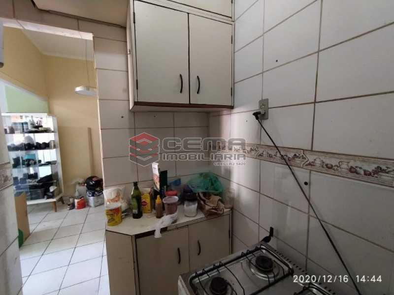 12 - Apartamento à venda Rua Cândido Mendes,Glória, Zona Sul RJ - R$ 310.000 - LAAP12768 - 13
