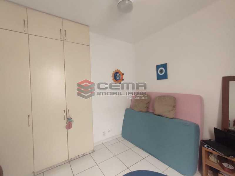 4 - Kitnet/Conjugado 24m² à venda Flamengo, Zona Sul RJ - R$ 300.000 - LAKI10376 - 5