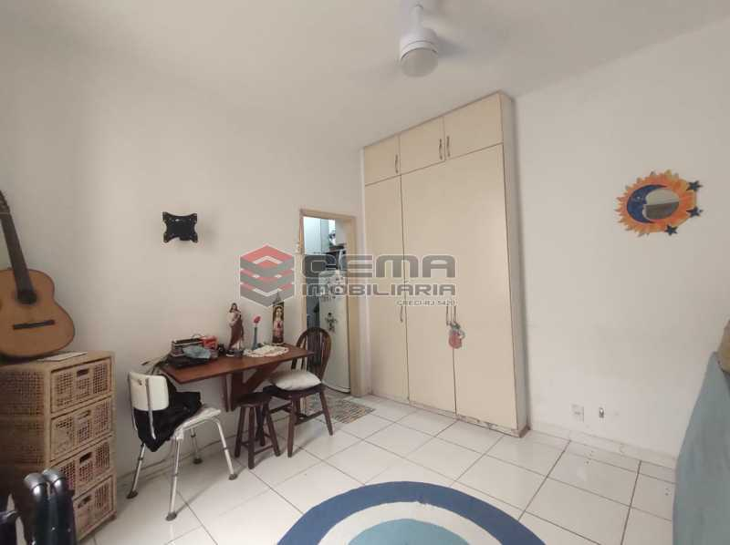1 - Kitnet/Conjugado 24m² à venda Flamengo, Zona Sul RJ - R$ 300.000 - LAKI10376 - 1