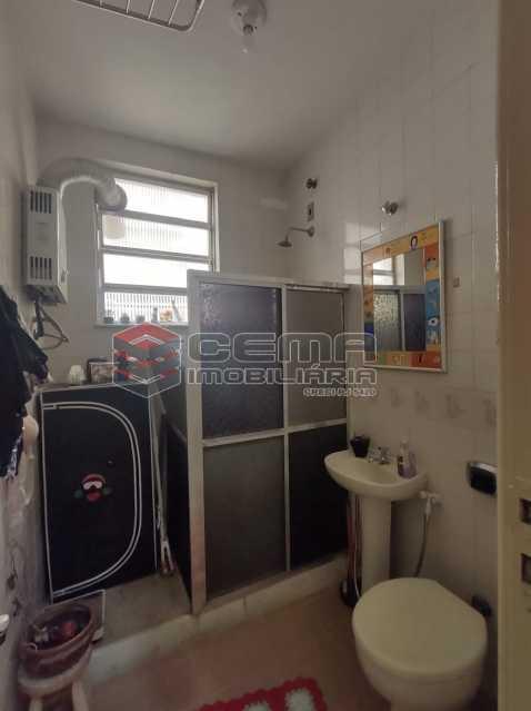 10 - Kitnet/Conjugado 24m² à venda Flamengo, Zona Sul RJ - R$ 300.000 - LAKI10376 - 11