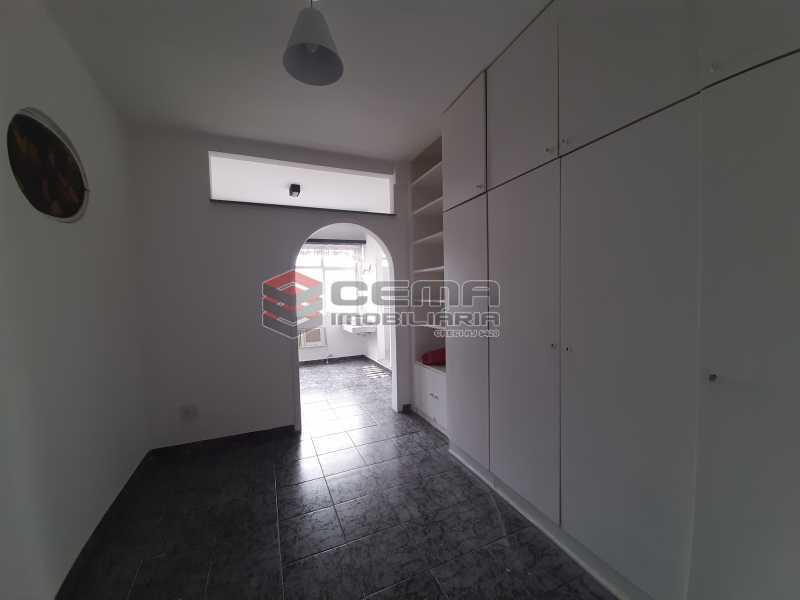 20201228_100831 - Kitnet/Conjugado 30m² para alugar Laranjeiras, Zona Sul RJ - R$ 1.300 - LAKI10377 - 4