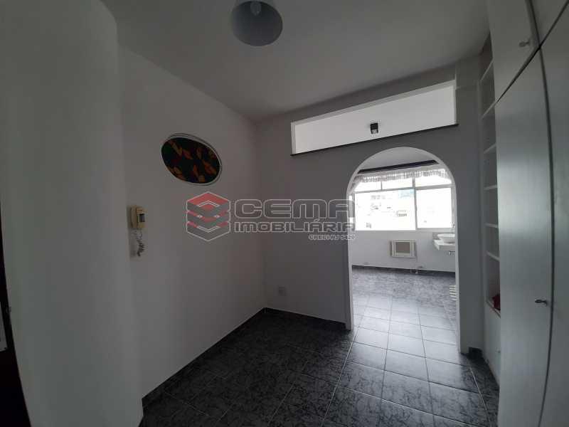 20201228_100839 - Kitnet/Conjugado 30m² para alugar Laranjeiras, Zona Sul RJ - R$ 1.300 - LAKI10377 - 5
