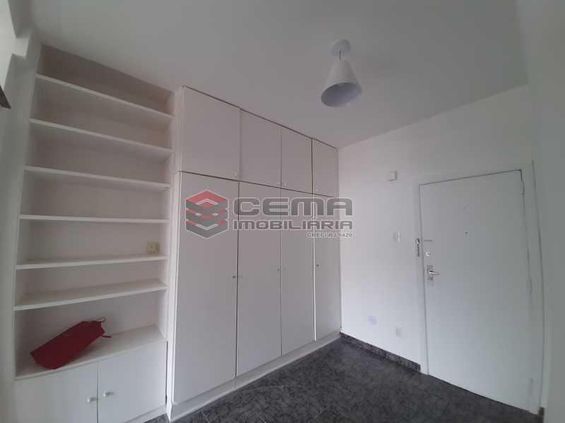 20201228_100904 - Kitnet/Conjugado 30m² para alugar Laranjeiras, Zona Sul RJ - R$ 1.300 - LAKI10377 - 6
