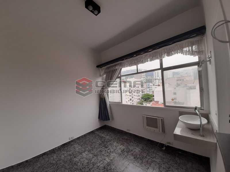 20201228_101433 - Kitnet/Conjugado 30m² para alugar Laranjeiras, Zona Sul RJ - R$ 1.300 - LAKI10377 - 13