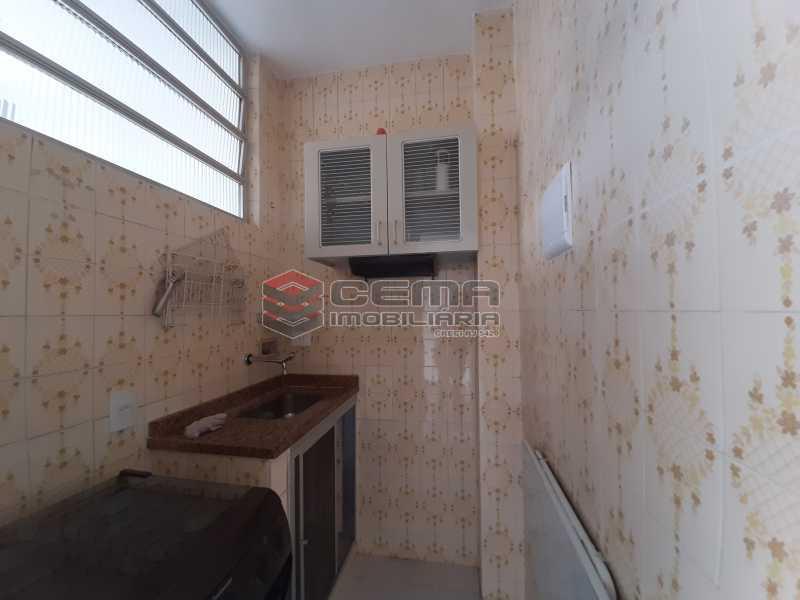 20201228_101442 - Kitnet/Conjugado 30m² para alugar Laranjeiras, Zona Sul RJ - R$ 1.300 - LAKI10377 - 18