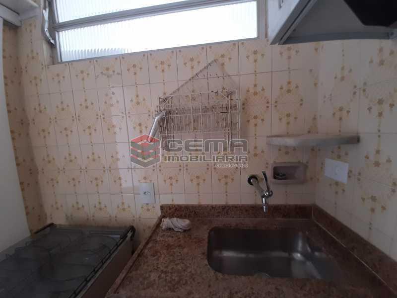 20201228_101508 - Kitnet/Conjugado 30m² para alugar Laranjeiras, Zona Sul RJ - R$ 1.300 - LAKI10377 - 21