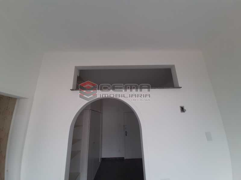 20201228_101524 - Kitnet/Conjugado 30m² para alugar Laranjeiras, Zona Sul RJ - R$ 1.300 - LAKI10377 - 14