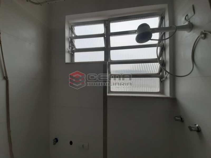 20201228_101553 - Kitnet/Conjugado 30m² para alugar Laranjeiras, Zona Sul RJ - R$ 1.300 - LAKI10377 - 17