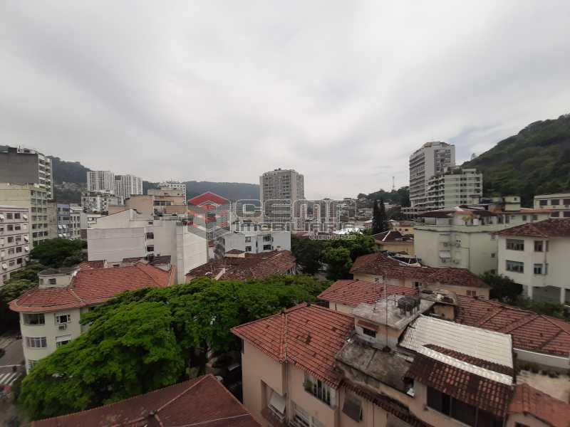 20201228_101601 - Kitnet/Conjugado 30m² para alugar Laranjeiras, Zona Sul RJ - R$ 1.300 - LAKI10377 - 3