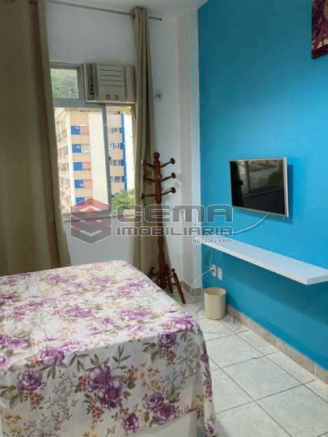 300159481972249 - Apartamento 2 quartos à venda Humaitá, Zona Sul RJ - R$ 850.000 - LAAP24968 - 5