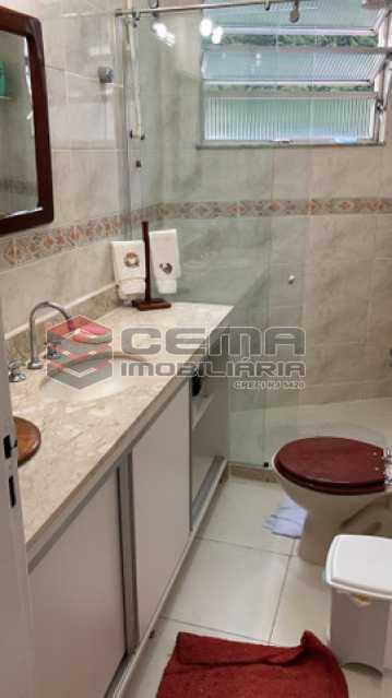300194607203171 - Apartamento 2 quartos à venda Humaitá, Zona Sul RJ - R$ 850.000 - LAAP24968 - 7