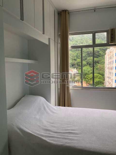 307113604226608 - Apartamento 2 quartos à venda Humaitá, Zona Sul RJ - R$ 850.000 - LAAP24968 - 6