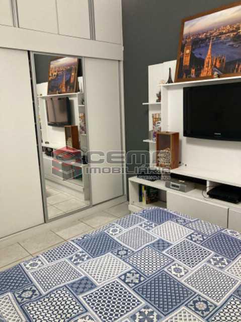 307162840367089 - Apartamento 2 quartos à venda Humaitá, Zona Sul RJ - R$ 850.000 - LAAP24968 - 4