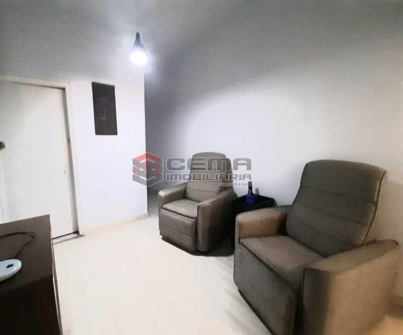 20210112_172531 - Apartamento para alugar com 2 quarto e 1 vaga na garagem no Leblon, Zona Sul, Rio de Janeiro, RJ, 34m2 - LAAP12771 - 7