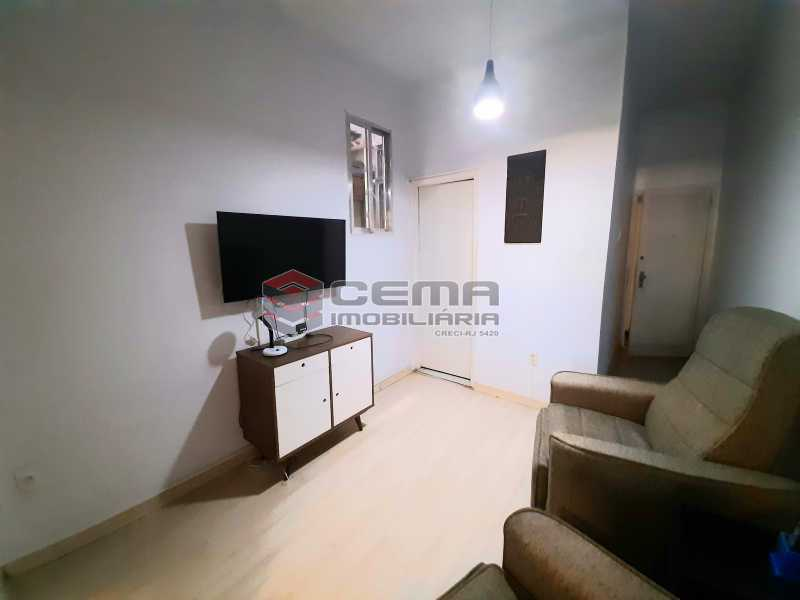 20210114_012209 - Apartamento para alugar com 2 quarto e 1 vaga na garagem no Leblon, Zona Sul, Rio de Janeiro, RJ, 34m2 - LAAP12771 - 4