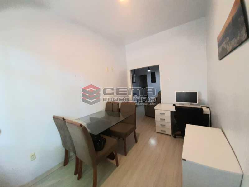 20210114_012111 - Apartamento para alugar com 2 quarto e 1 vaga na garagem no Leblon, Zona Sul, Rio de Janeiro, RJ, 34m2 - LAAP12771 - 6