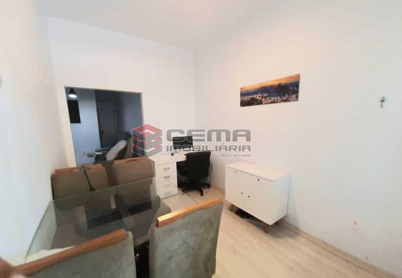 20210114_012100 - Apartamento para alugar com 2 quarto e 1 vaga na garagem no Leblon, Zona Sul, Rio de Janeiro, RJ, 34m2 - LAAP12771 - 1