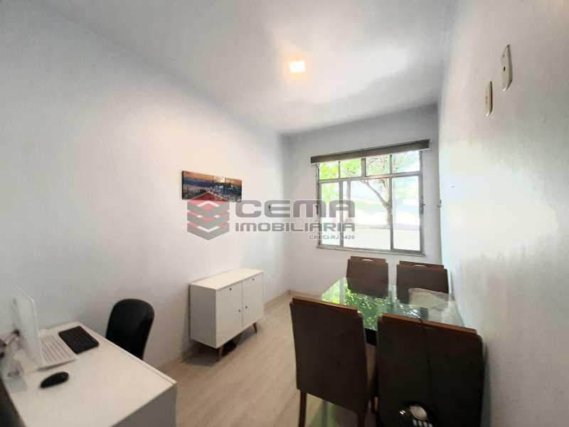20210114_011943 - Apartamento para alugar com 2 quarto e 1 vaga na garagem no Leblon, Zona Sul, Rio de Janeiro, RJ, 34m2 - LAAP12771 - 3