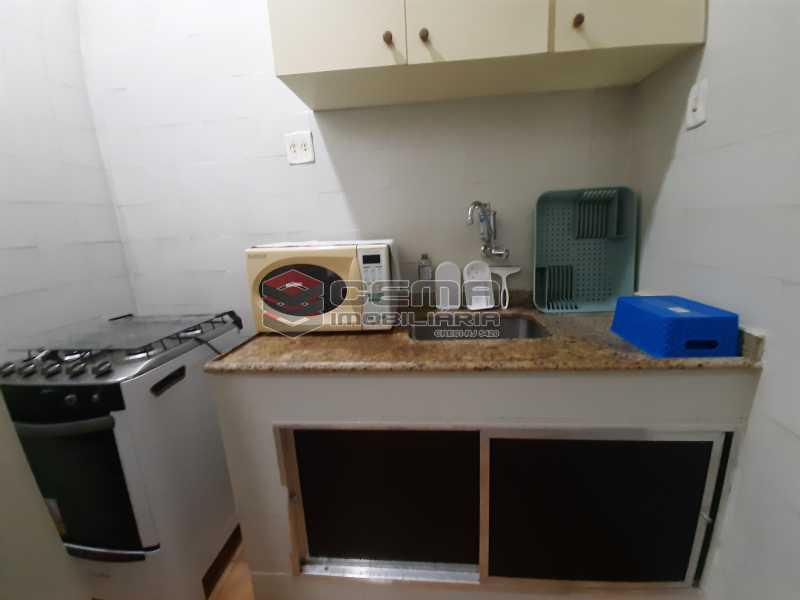 20210112_155438 - Apartamento para alugar com 2 quarto e 1 vaga na garagem no Leblon, Zona Sul, Rio de Janeiro, RJ, 34m2 - LAAP12771 - 10