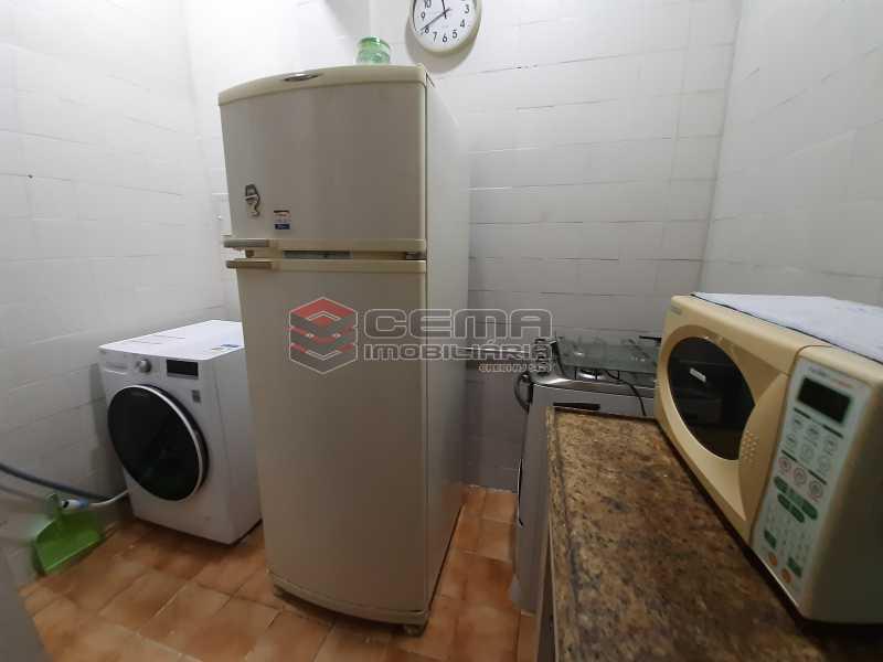 20210112_155402 - Apartamento para alugar com 2 quarto e 1 vaga na garagem no Leblon, Zona Sul, Rio de Janeiro, RJ, 34m2 - LAAP12771 - 11