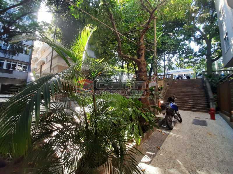20210112_160902 - Apartamento para alugar com 2 quarto e 1 vaga na garagem no Leblon, Zona Sul, Rio de Janeiro, RJ, 34m2 - LAAP12771 - 15